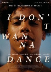 I Dont Wanna Dance Poster